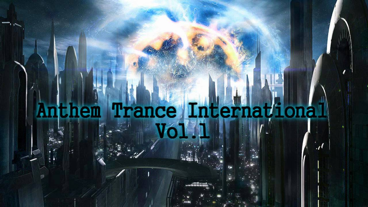 100 best trance anthems ever for Best house music ever list