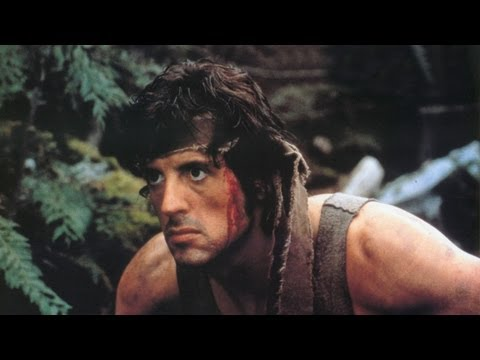 First Blood (1982) - Trailer (HD)
