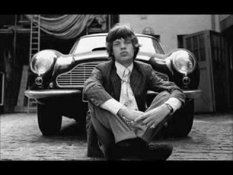 Mick Jagger - I