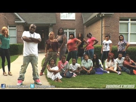 All My Babies Mamas Reality Show Rapper Has 11 Kids With 10 Different Mothers Reaction