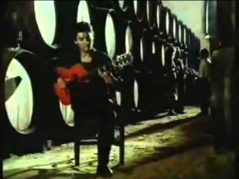 El Duende de Moraito Chico - Recuerdo a un gran persona y tocaor flamenco