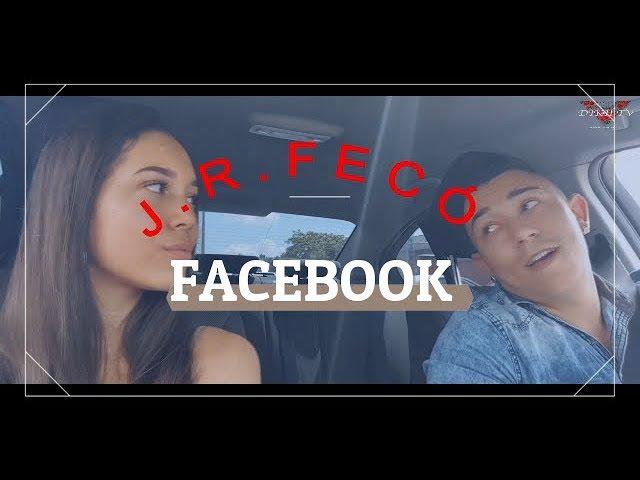 J.R. Feco - Facebook Official Music Video