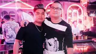 TRÔI PHIÊU 2019 - TRĂM NĂM KHÔNG QUÊN - DJ TRIỆU MUZIK - 0337273111