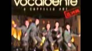 Watch Vocaldente The Wanderer video