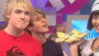 Cooking | mcfly dougie and tom cakey skate | mcfly dougie and tom cakey skate