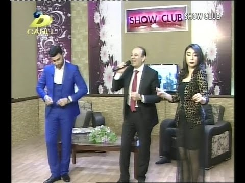 Dunya tv Natiq Salyanli Menim yarim olasan