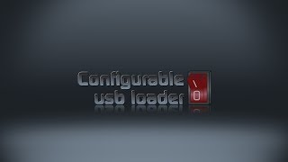 piratear wii: paso 3: instalar cfg loader y usb loader gx