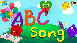 ABC song | | Animation Rhymes For Kids | Funny Kids | Kids Songs & Kids Rhymes