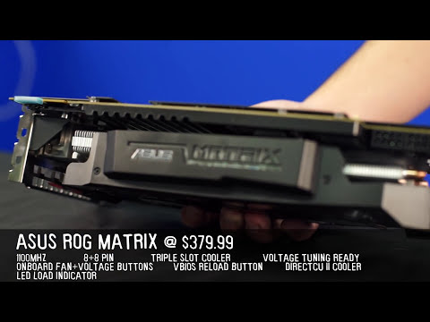 Radeon R9 280X Non-Reference Comparison - Product Showcase