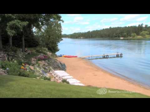 Half Moon Trail Resort, Park Rapids, Minnesota - Resort Reviews