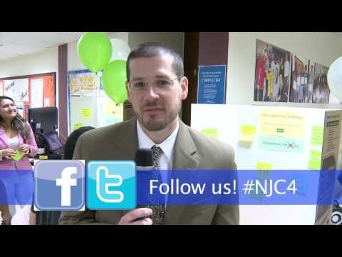 NJC4 - Mercer County Community College - October 14, 2013