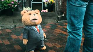 Ted clip HD