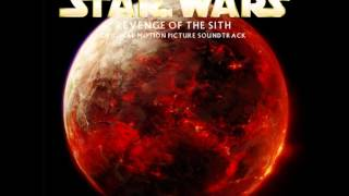 Star Wars Soundtrack Episode III , Extended Edition : Battle Of The Heroes And Duel Of The Fates