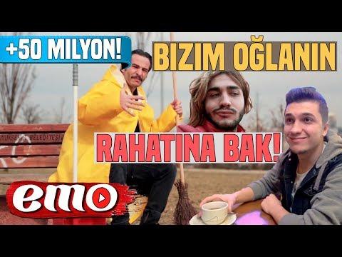 download lagu Bizim Oğlanın Rahatına Bak Çağatay gratis