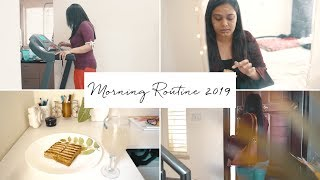 Morning Routine : 2019 | Indian Morning Routine | Morning Routine India