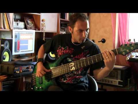 Silvio Assaiante - D-code Alain Caron