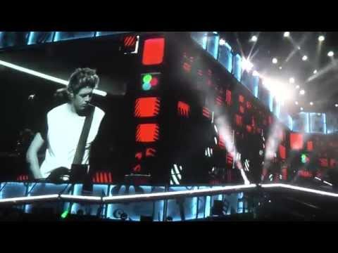 05 where Do Broken Hearts Go midnight Memories 2015 3 1 One Direction Otra Tokyo,japan video
