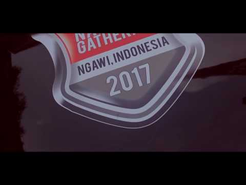 DJ Grand civic Gathering National Ngawi 2017