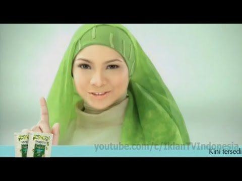 Video promo umroh sariayu hijab