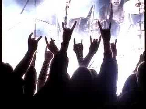 Dark Funeral - Diabolis Interium - Tv commercial (©2001)
