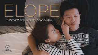 TSL'S FIRST ORIGINAL MUSIC?! - ELOPE | 4 Years Later (Official MV)
