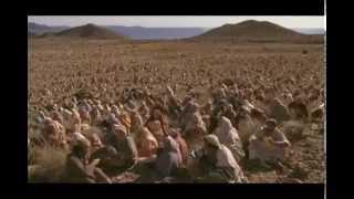 Evangelio de Juan - Película completa