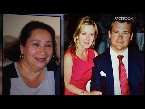 Inside the DC Mansion Murder Victims' Final Hours thumbnail