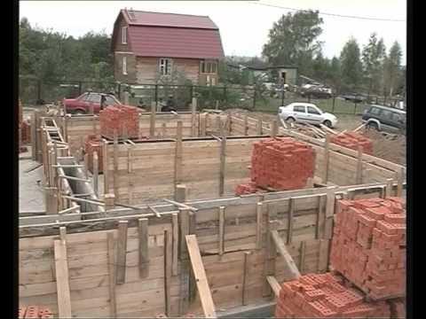 Строительство пассивного дома из утепленного бруса (+фото)