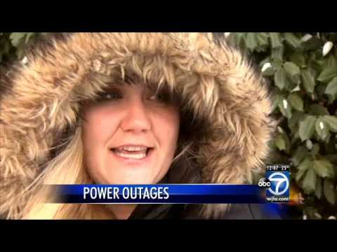 Pepco working to restore power in Dupont Circle amid...