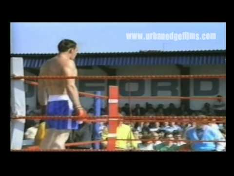 3. THE GUV'NOR OF UNLICENSED BOXING --MASS BRAWL (part 3 exclusive) Image 1
