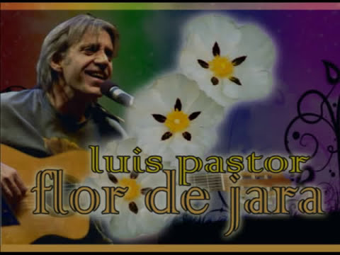 Luis Pastor - Flor de jara