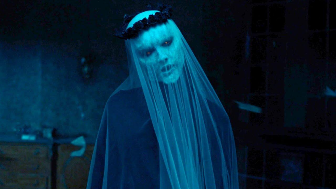 Невеста 2018 ужасы когда выйдет