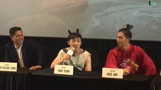 Catxe Trấn Thành cao nhất Việt Nam, một đồng không bớt trong phim rạp Trạng Quỳnh 2018