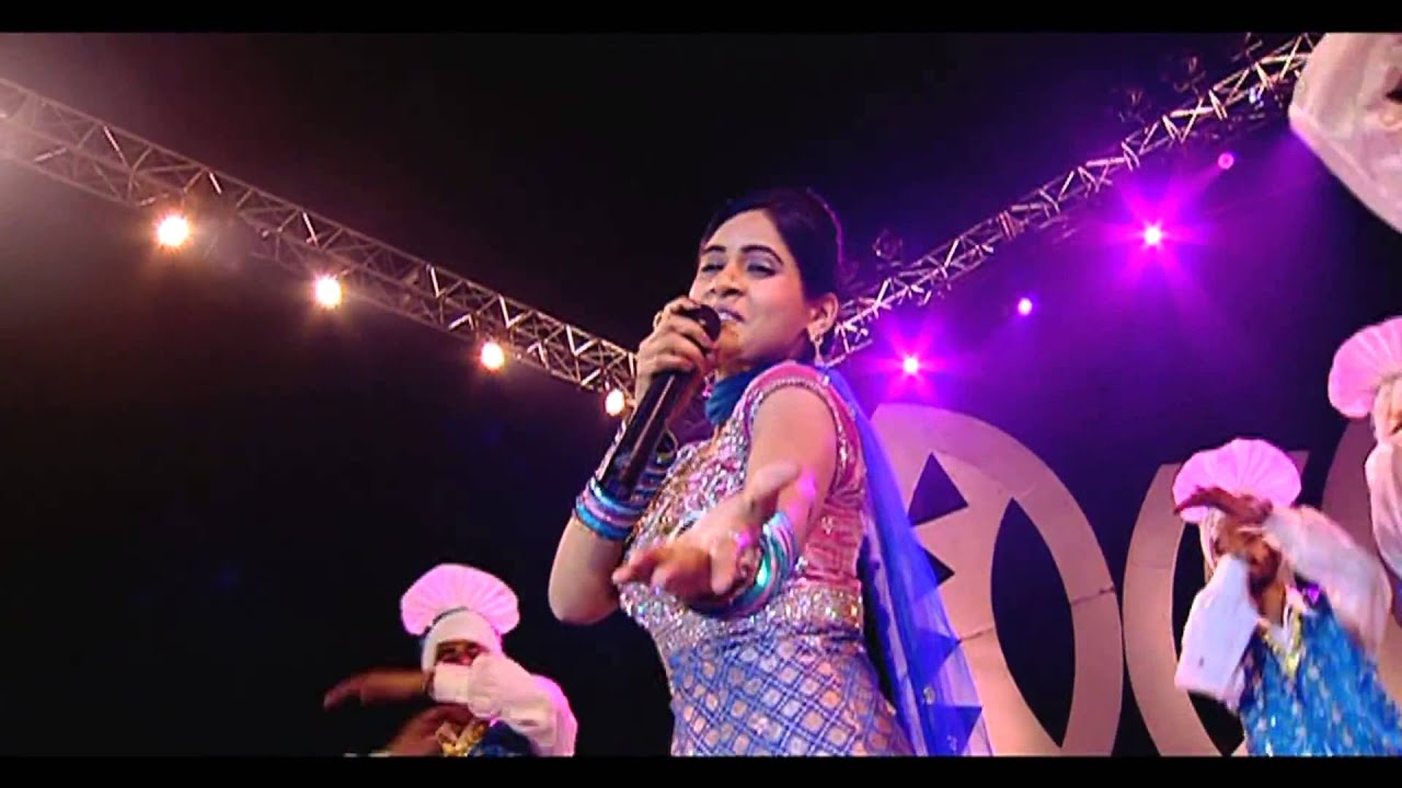 ... video Miss Pooja JUGNI LIVE | Punjabi Songs | Speed Records - YouTube