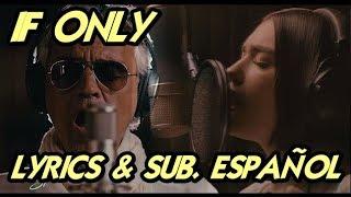Andrea Bocelli Dua Lipa If Only Sub Español