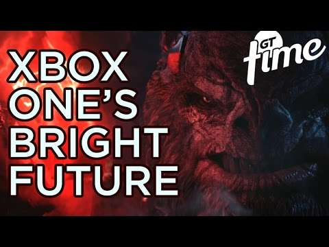 Xbox One's Bright Future - GT Time (Aug 6 2015)