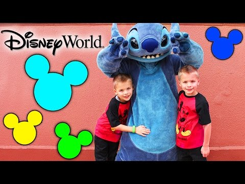 Family Fun Pack at Walt Disney World Magic Kingdom