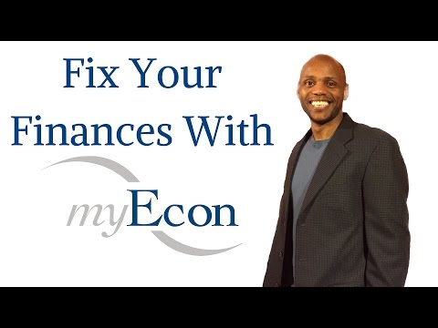 myEcon changed my life - Income Shifting Overview - Fix your finances with myEcon