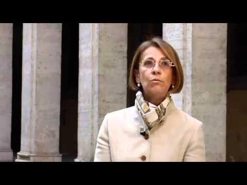 Il ruolo dell'educazione finanziaria (Sen. Maria Leddi Maiola)