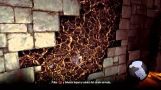 Darksiders 2 Episodio 5: El caldero (Parte 1) [Guia/Walkthrough]
