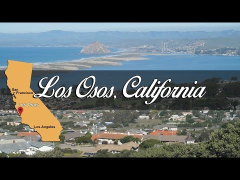 Los Osos Tourism Advertisement