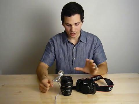Corso di Fotografia - 01 - Consigli sulle Reflex