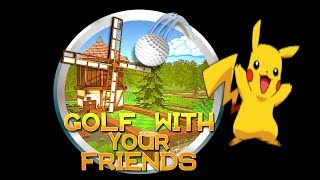 Golf With (No) Friends EP3 - Twilight