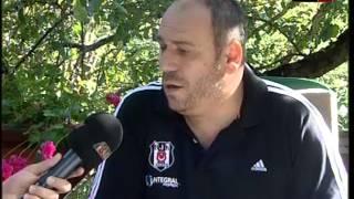 Basketbol Baş Antrenörümüz Ahmet Kandemir BJK TV'ye Konuştu