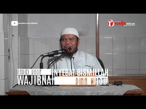 Syarh Bulughul Maram Bahasa Sunda Ust Abu Haidar Assundawy