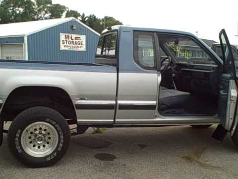 Hqdefault on 1989 Dodge Dakota 4x4