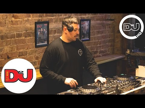 Sante Tech House Set Live From #DJMagHQ