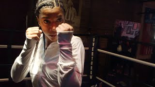 Hannah Bronfman Takes Us Into The World Of Women's Boxing