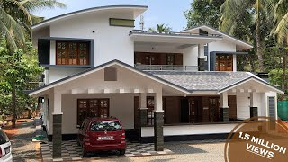 Double story house for 15 lakhs ?   Full video tour