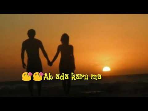 Kis Tarah Se Shukra Tera (whatsapp status video)
